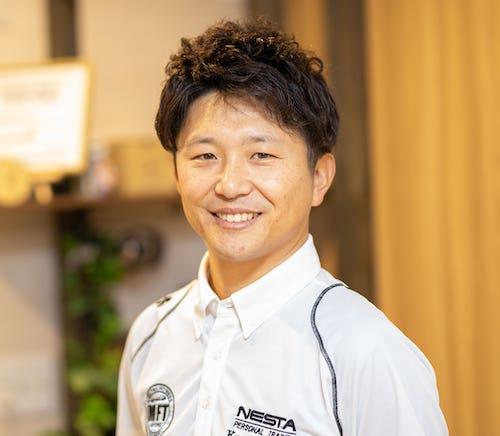 佐土広祐先生
